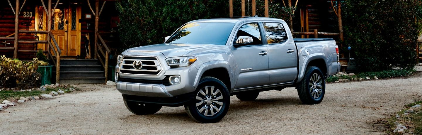 2020 Toyota Tacoma for Sale near Des Moines, IA