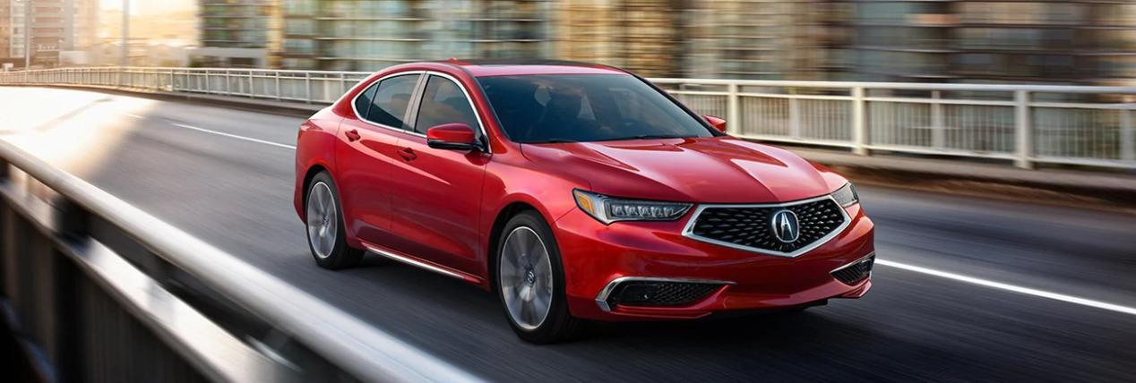 2020 Acura TLX for Sale near Washington, DC