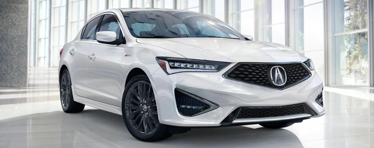 2020 Acura ILX for Sale near Washington, DC