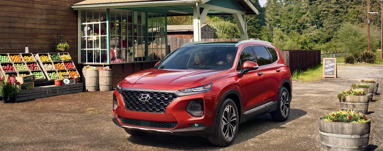 2020 Hyundai Santa Fe for Sale near New Orleans, LA