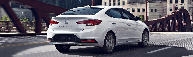 2020 Hyundai Elantra for Sale near Manassas, VA