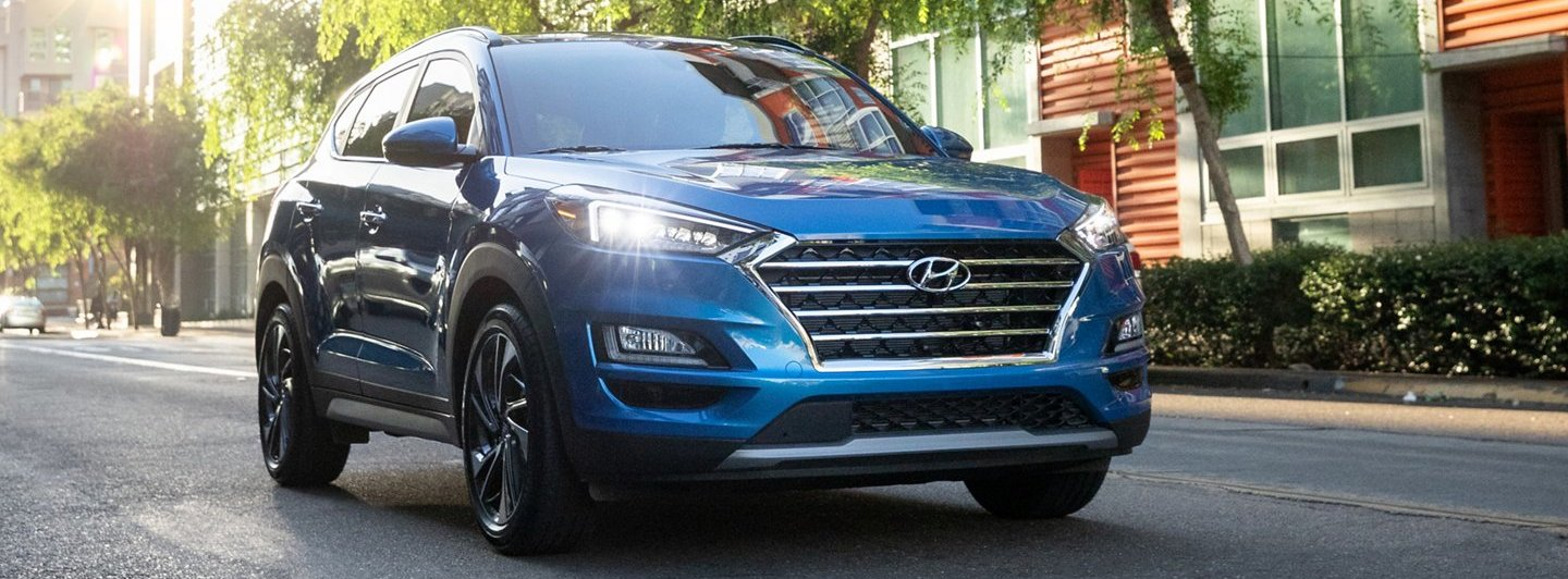 2020 Hyundai Tucson for Sale near Manassas, VA
