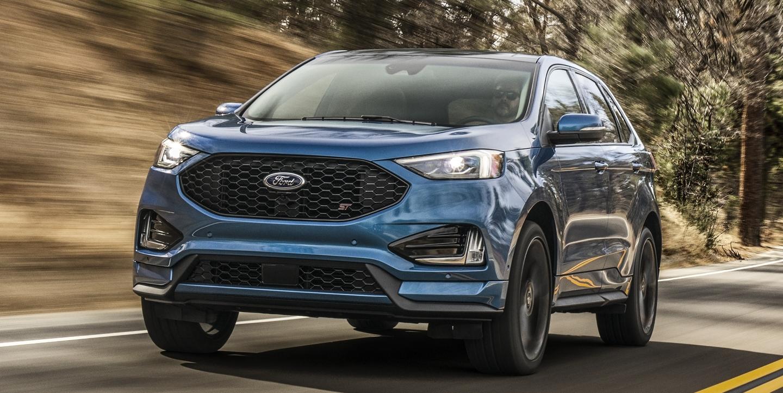 2020 Ford Edge Lease near Orland Park, IL