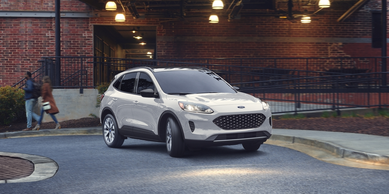 2020 Ford Escape for Sale near Orland Park, IL