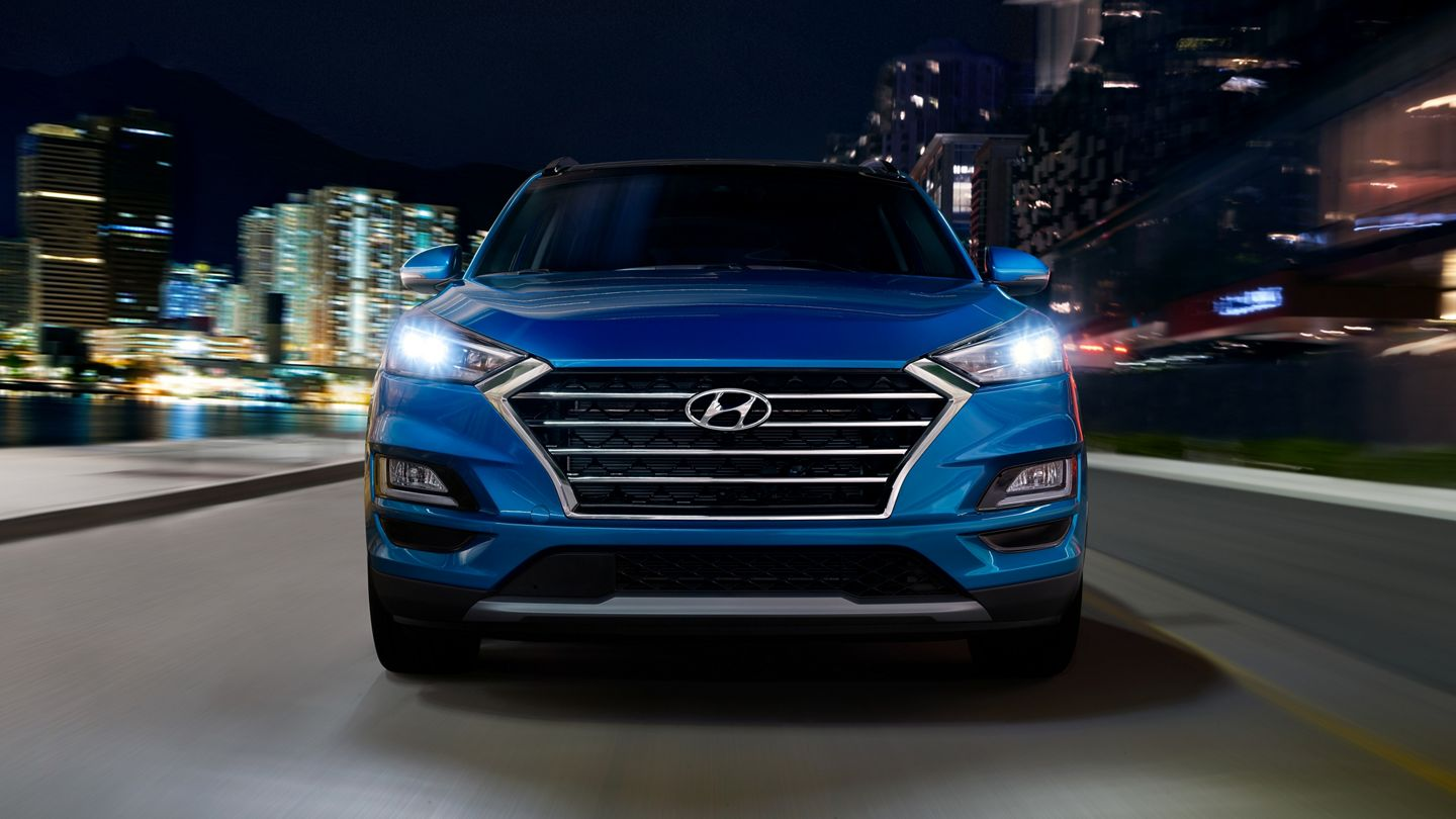 2020 Hyundai Tucson for Sale near New Orleans, LA