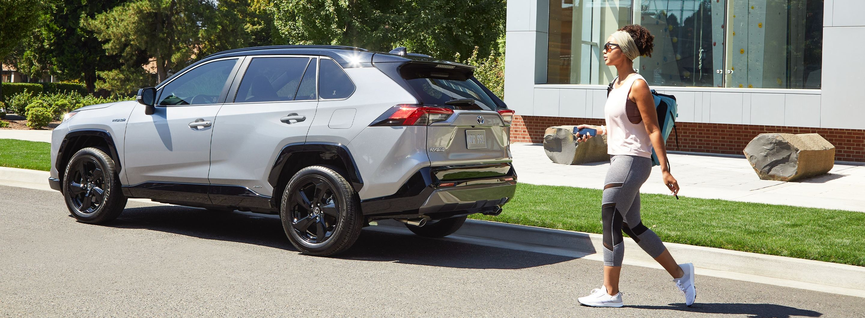 2020 Toyota RAV4 for Sale near Fair Lawn, NJ