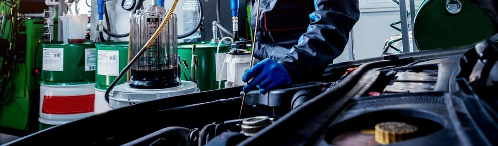How Often Do You Need an Oil Change?