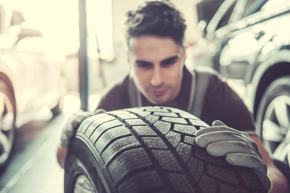 The Importance of Tire Repair