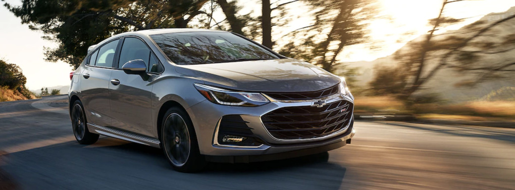 Used Chevrolet Cruze for Sale near Alexandria, VA