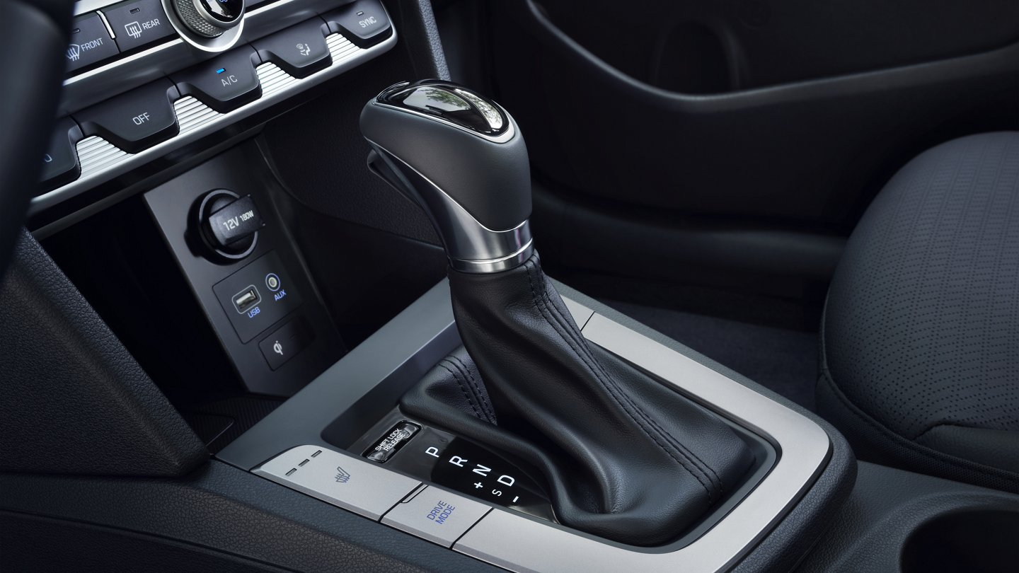 There's Plenty of Modern Features in the 2020 Hyundai Elantra!