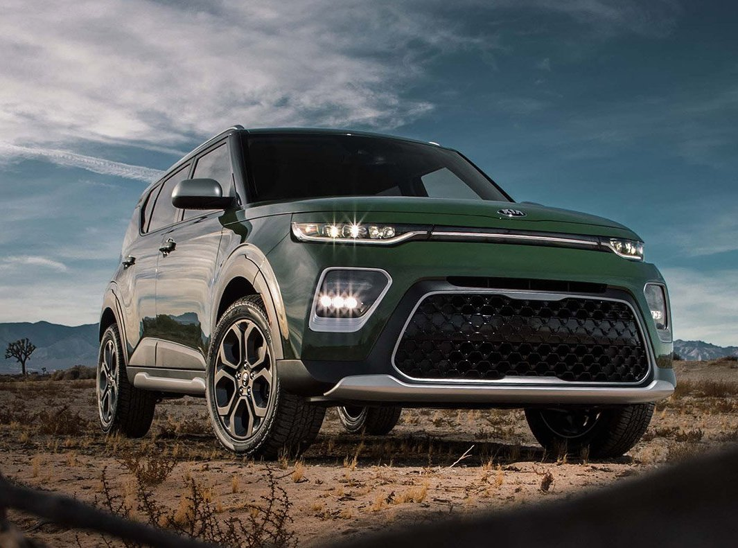 2020 Kia Soul Key Features Near Toledo Oh Manual Guide