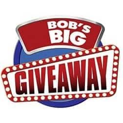 Bob's Big