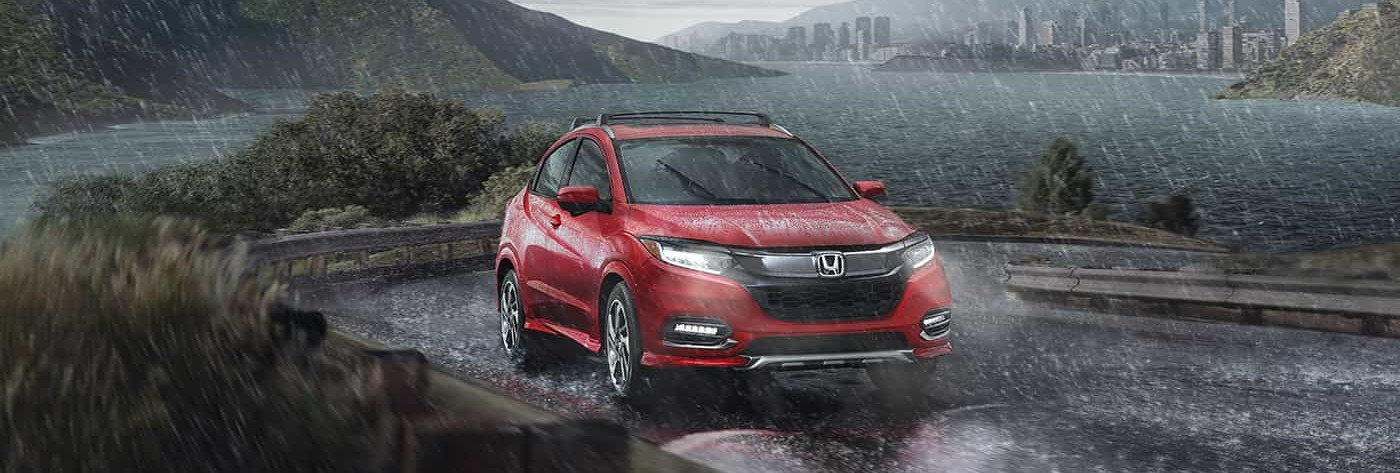 2020 Honda HR-V for Sale near Houston, TX