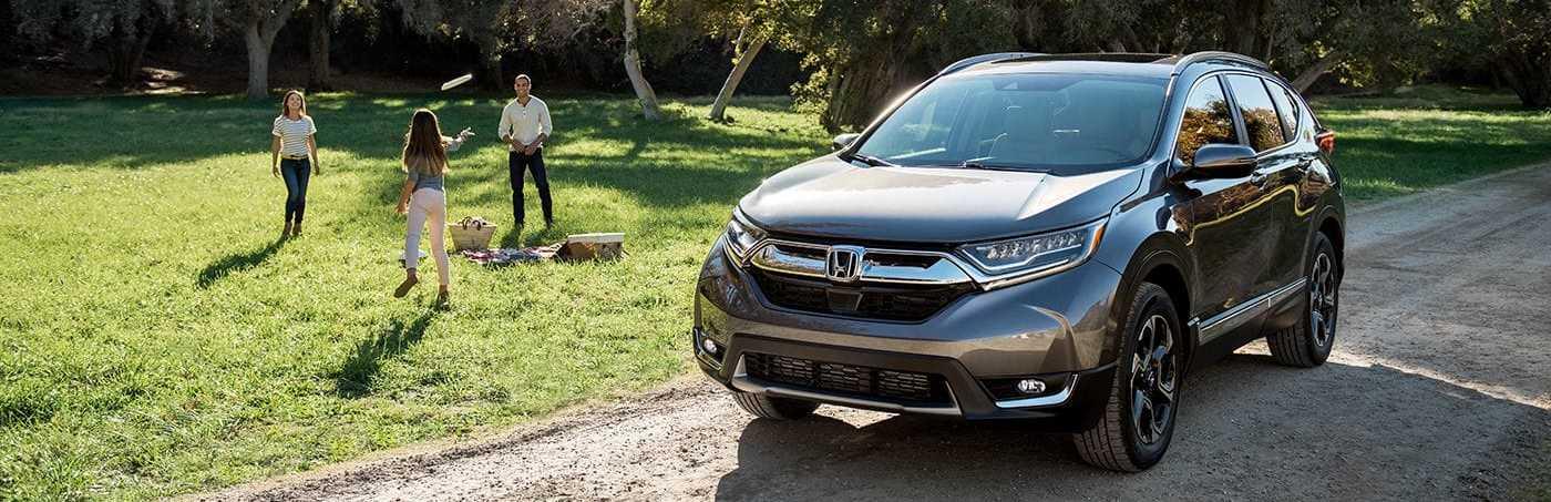 Used Honda CR-V for Sale near Kingwood, TX