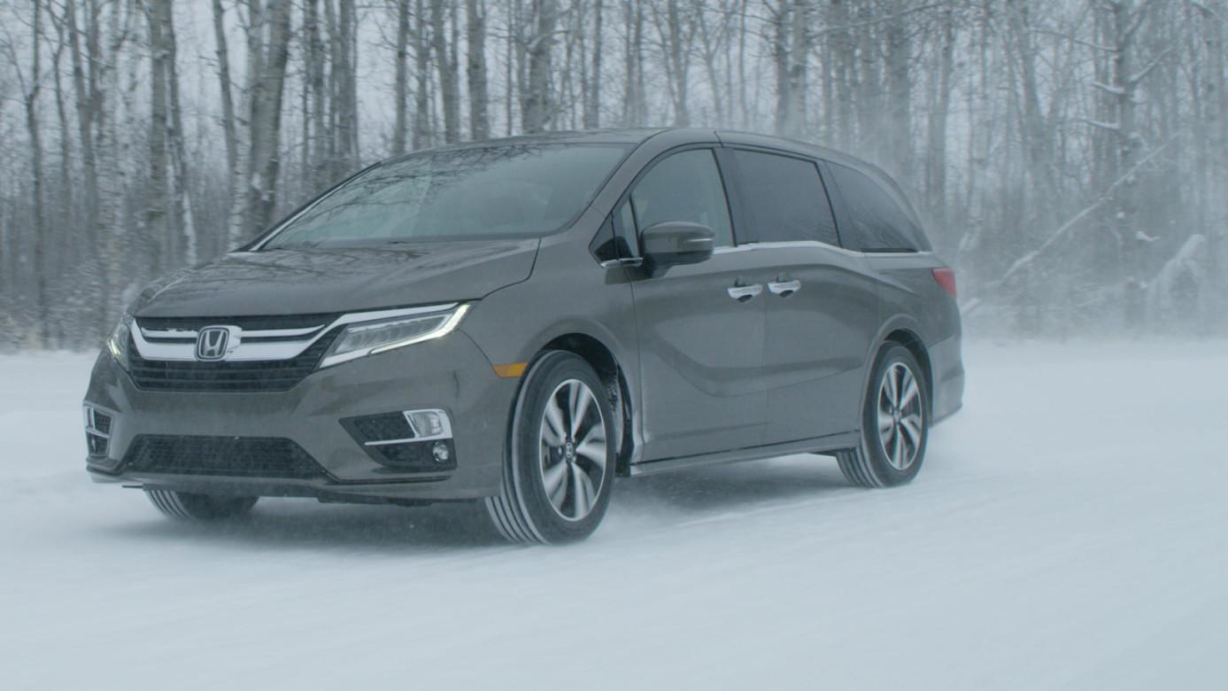 2020 Honda Odyssey for Sale near Washington, DC