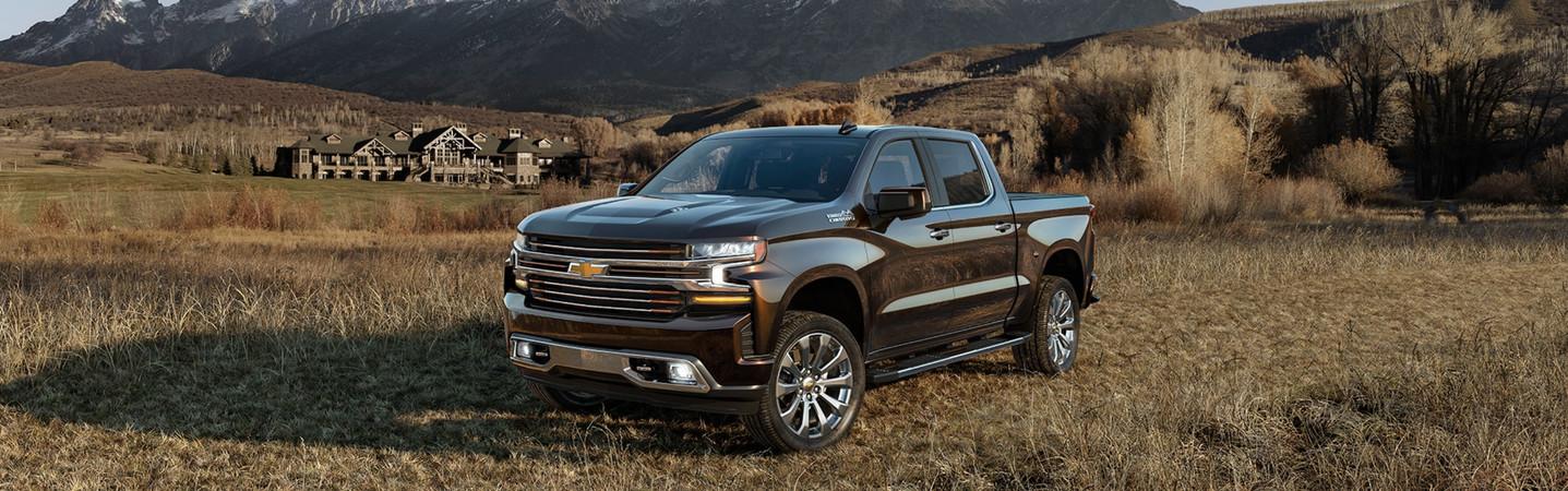 2020 Chevrolet Silverado 1500 for Sale near Alexandria, VA