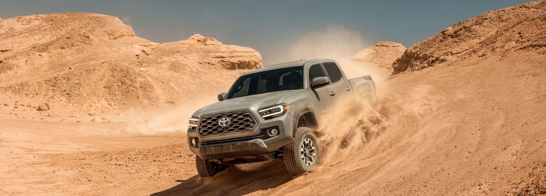 2020 Toyota Tacoma for Sale near Sparta, TN