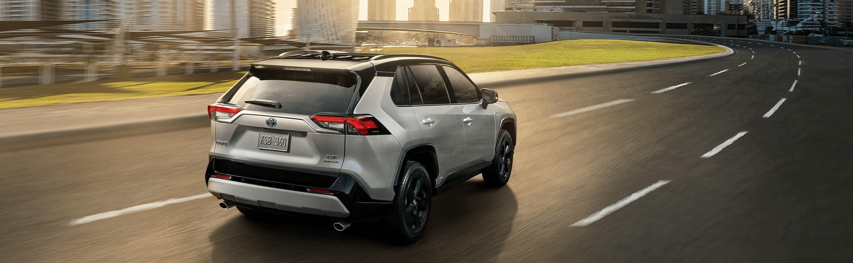 2020 Toyota RAV4 Lease near Sparta, TN