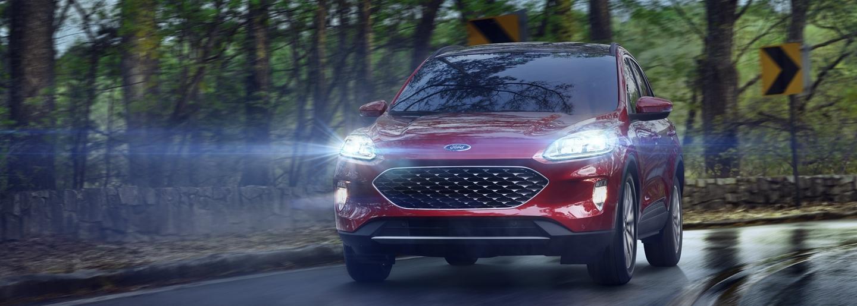2020 Ford Escape for Sale near Pompton Plains, NJ