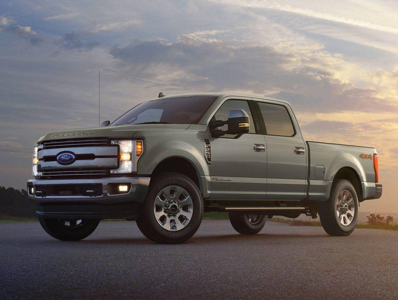 2020 Ford F-Series Super Duty for Sale near Pompton Plains, NJ