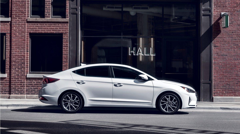 2020 Hyundai Elantra vs 2020 Kia Forte near Washington, DC