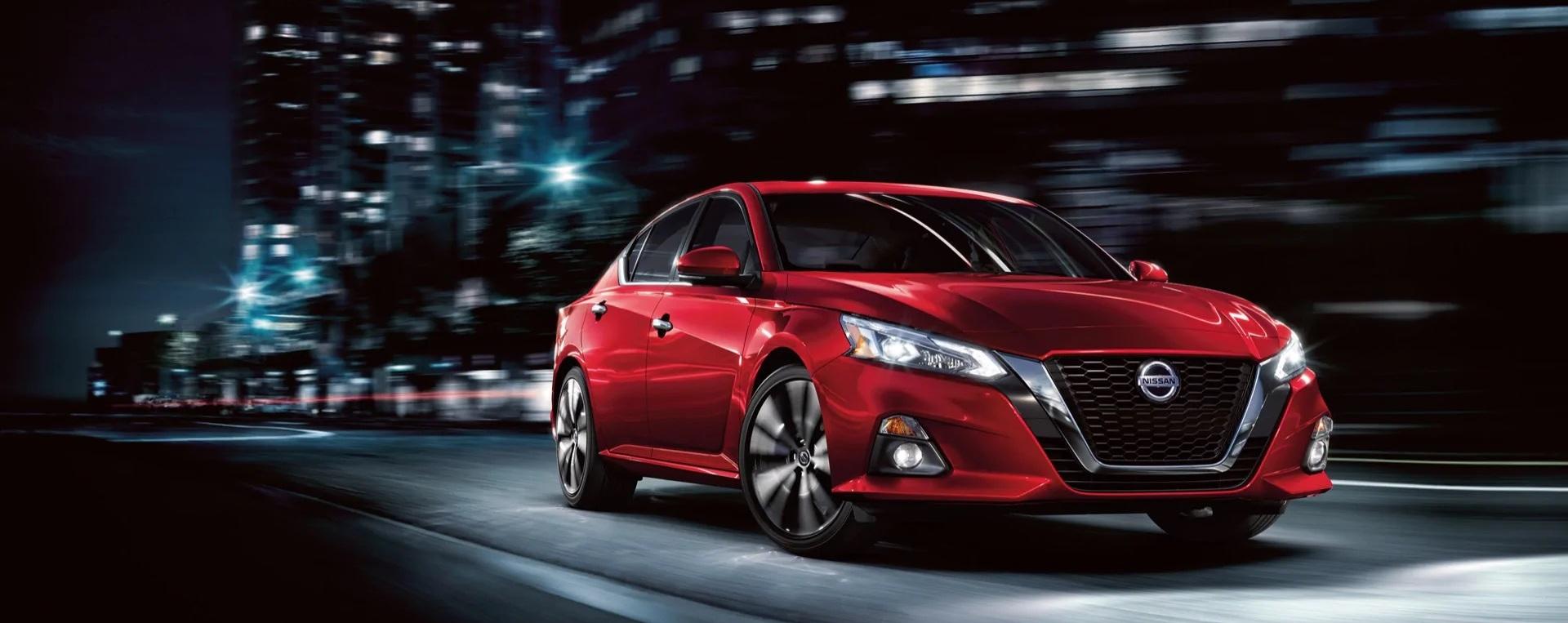 2020 Nissan Altima for Sale near Sparks, NV