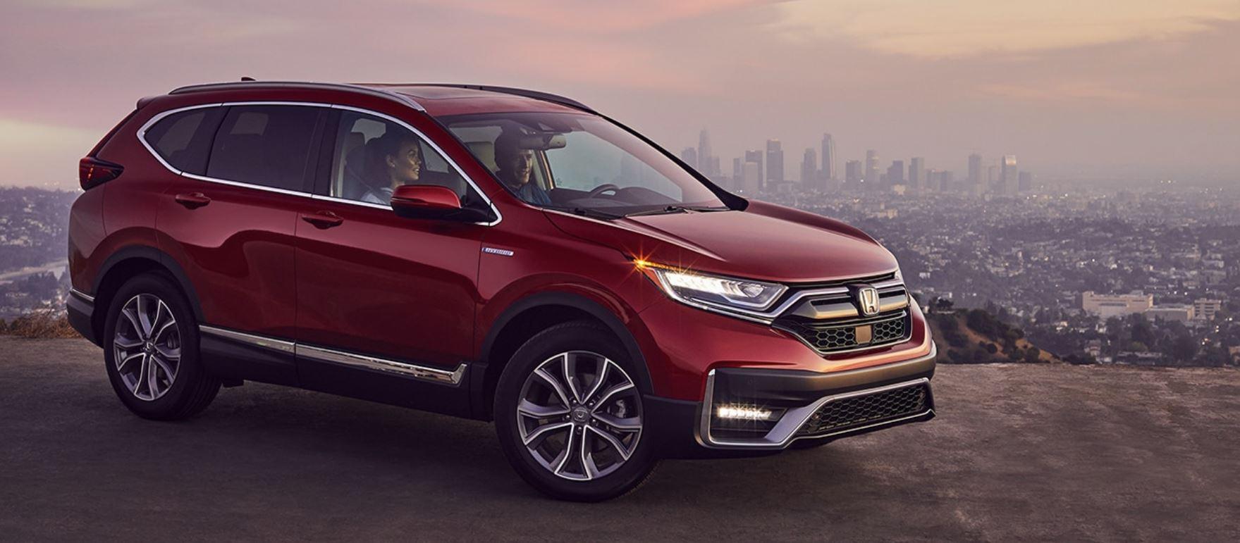 Honda CR-V Hybrid 2020 a la venta cerca de Washington, DC