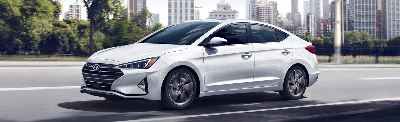 Hyundai Elantra 2020 a la venta cerca de Stafford, VA