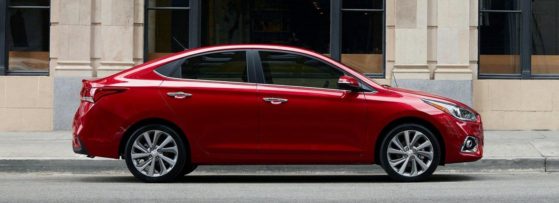 Hyundai Accent 2020 a la venta cerca de Burke, VA