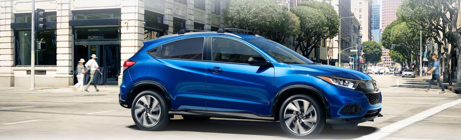 Honda HR-V 2020 a la venta cerca de Arlington, VA