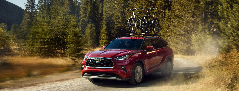 2020 Toyota Highlander for Sale near Palo Alto, CA