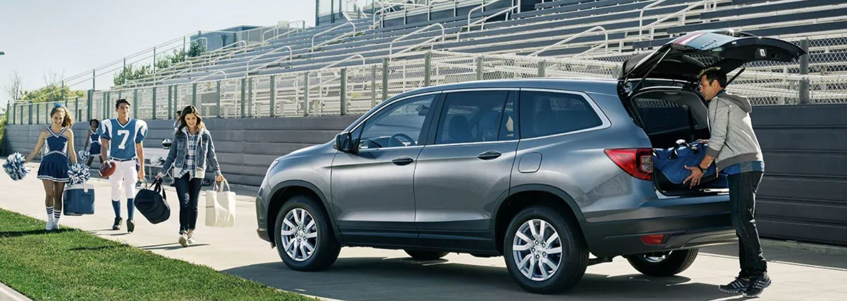 2020 Honda Pilot for Sale near Washington, DC