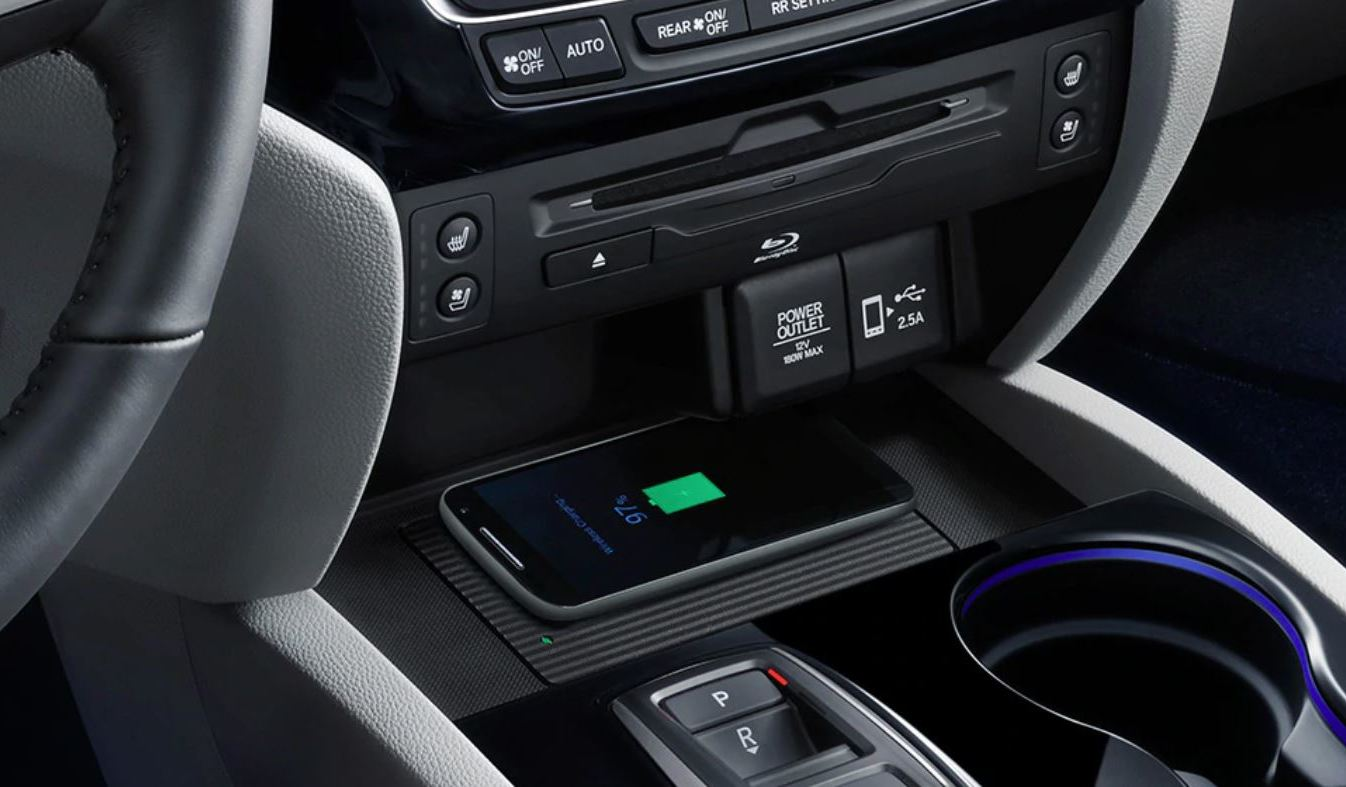 Wireless Charging in the 2020 Pilot