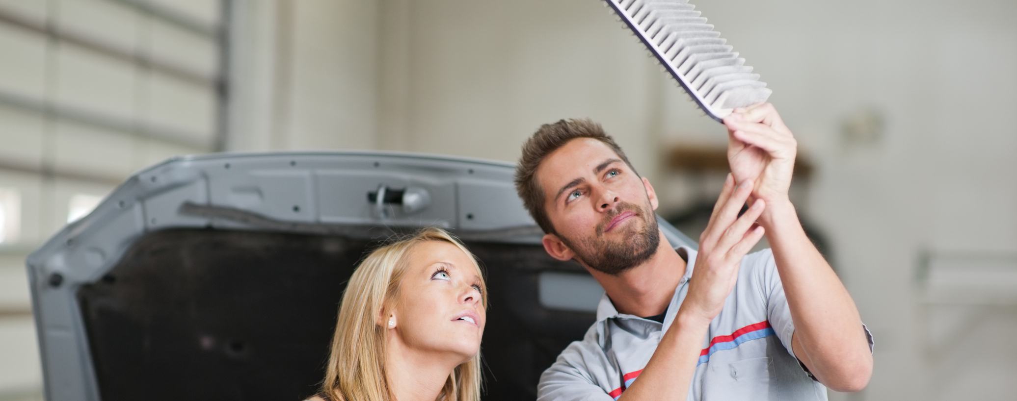 Cabin Air Filter Replacement Service in Webster, TX