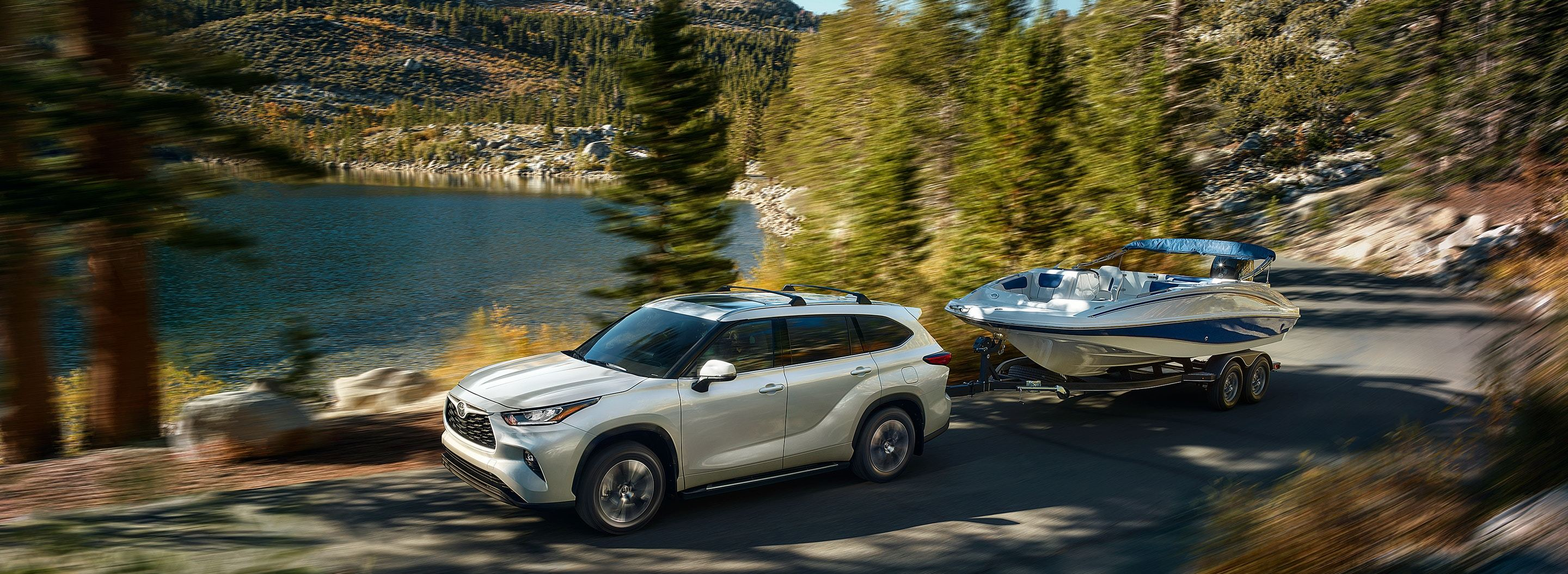 2020 Toyota Highlander for Sale in Jamaica, NY