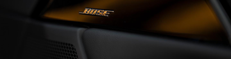 2020 MAZDA CX-30 Bose® Premium Audio Suite
