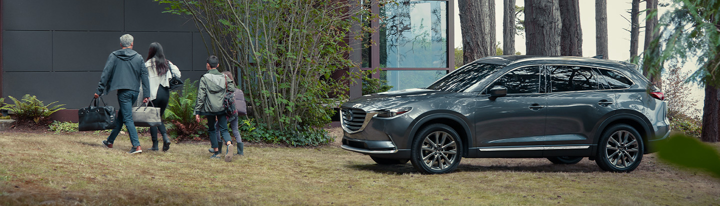 2020 Mazda CX-9 Lease near Schertz, TX