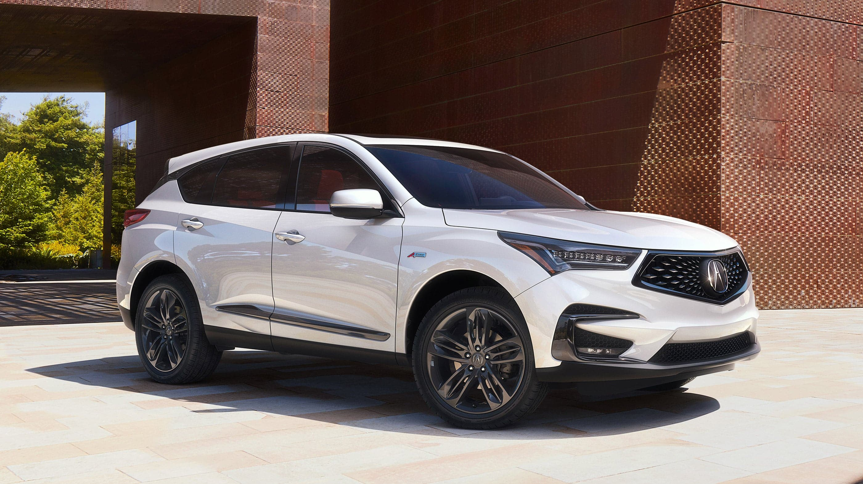 2020 Acura RDX Key Features near Chicago, IL