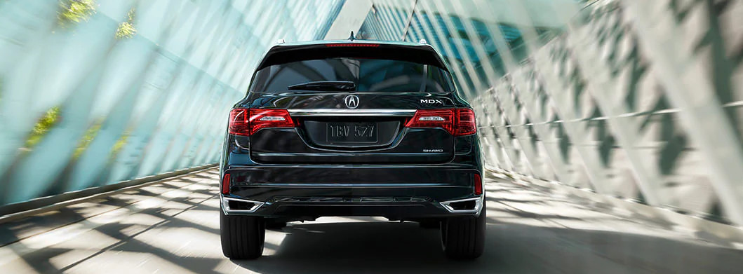 2020 Acura MDX Key Features near Chicago, IL