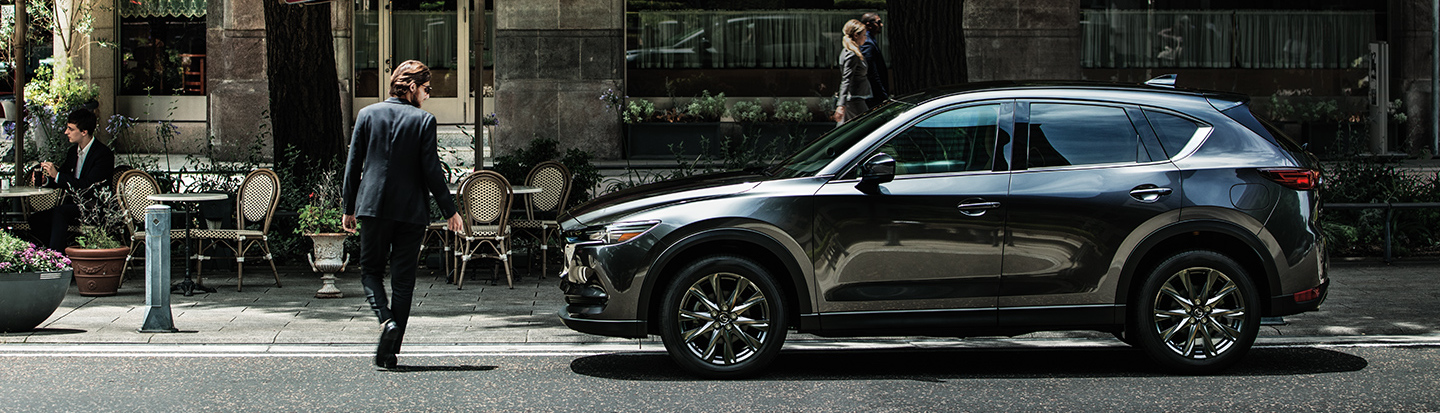 2020 MAZDA CX-5 Lease near Roseville, CA