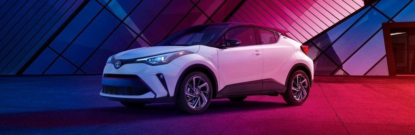 2020 Toyota C-HR for Sale near Pittsburgh, PA