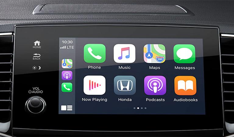 New 2020 Honda Pilot Savoy Illinois