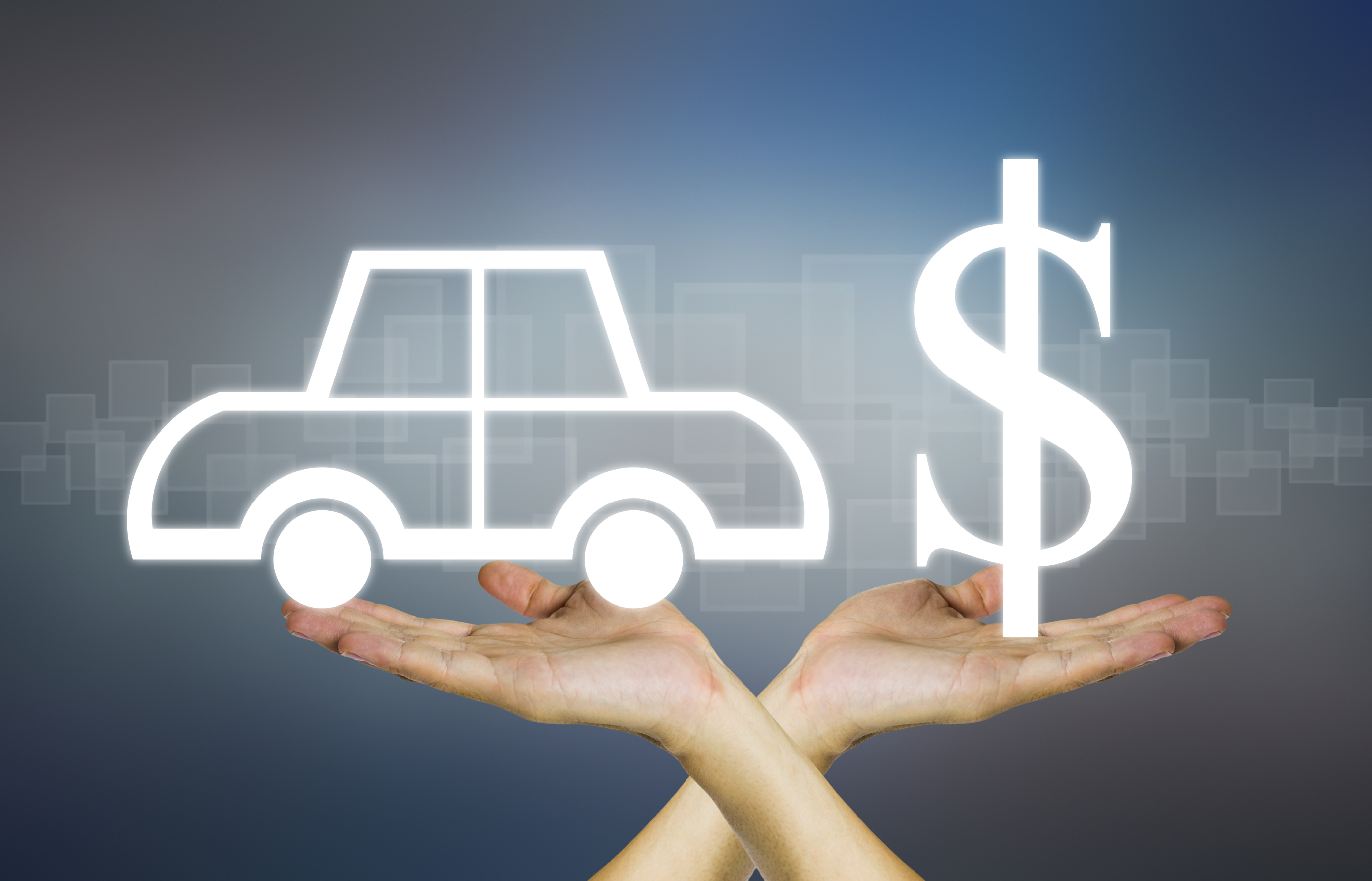 We Make Online Auto Financing Easy!