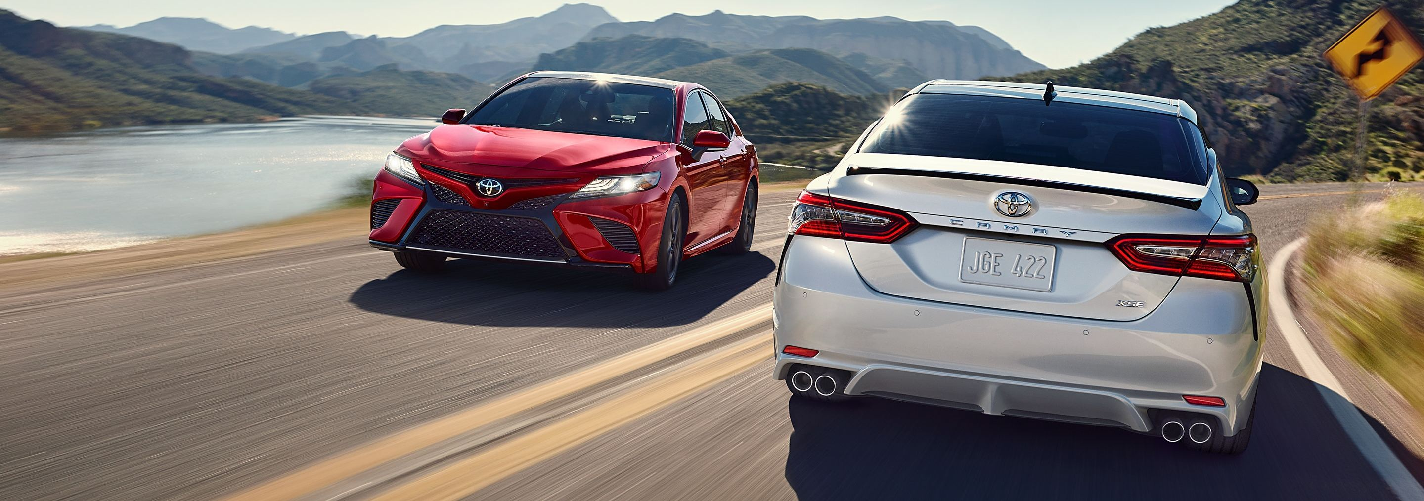 2020 Toyota Camry for Sale near North Plainfield, NJ