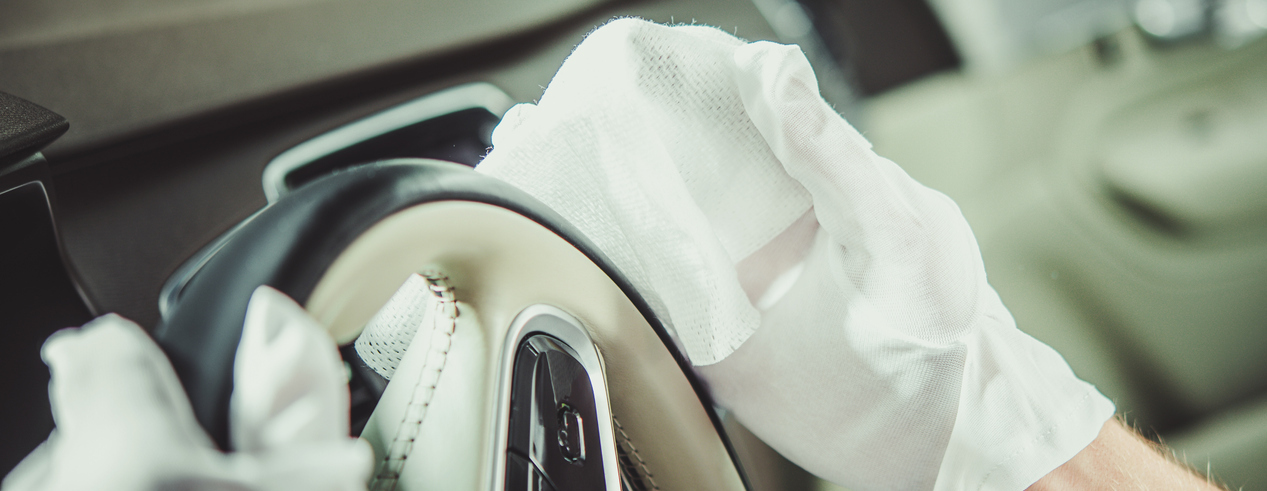 Spring Clean Your Honda in Elgin, IL