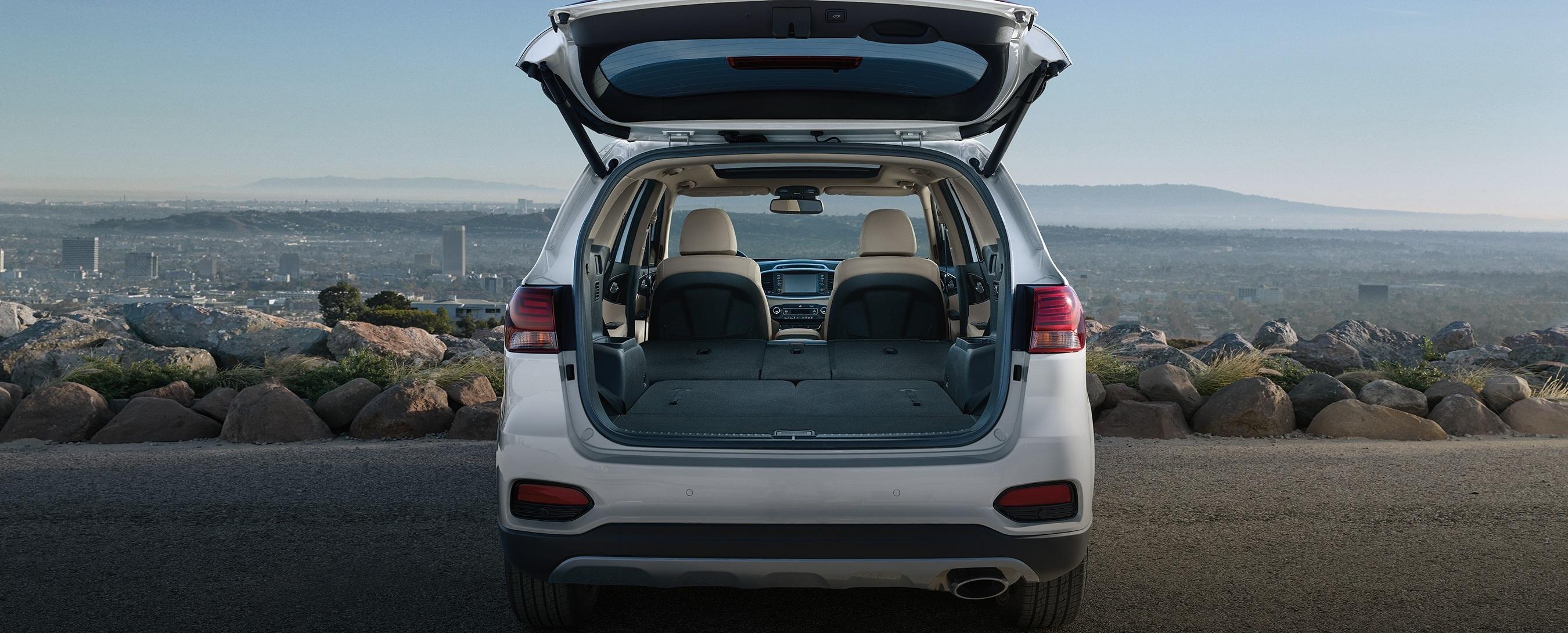 2020 Kia Sorento Smart Power Liftgate™