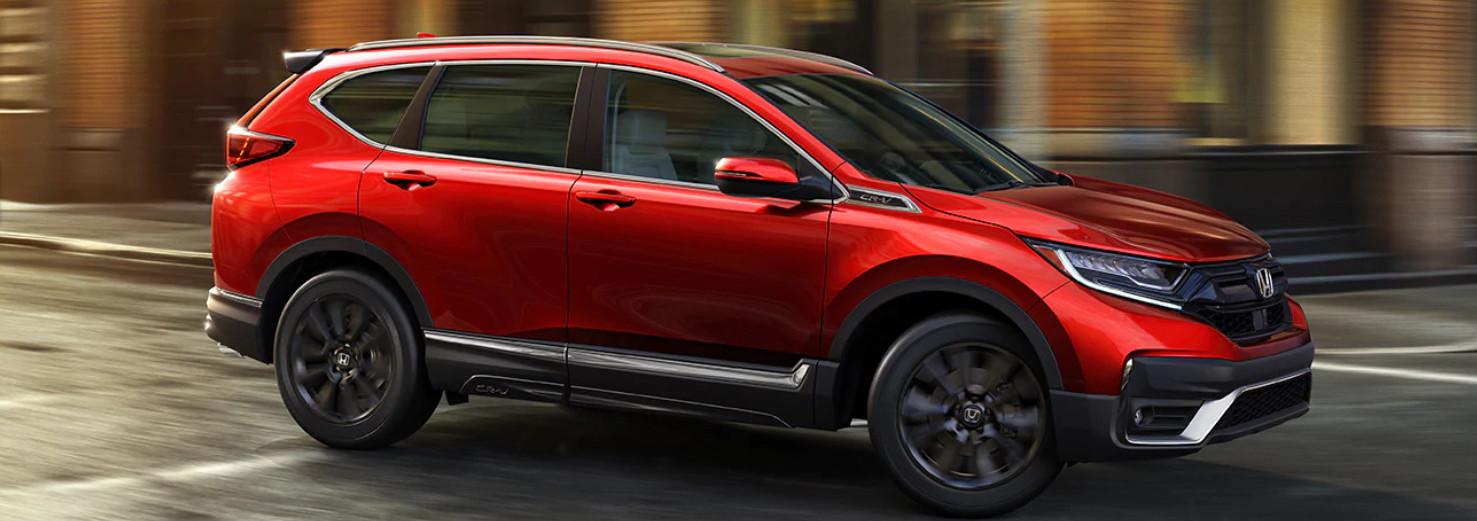 2020 Honda CR-V Lease near Sleepy Hollow, IL