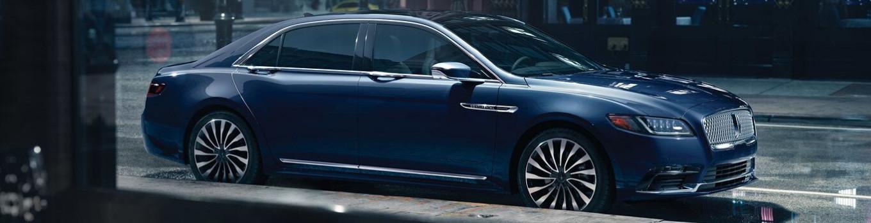 2020 Lincoln Continental - Houston, TX