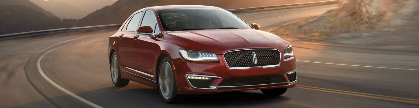 2020 Lincoln MKZ - West Point Lincoln of Sugar Land - Houston, TX