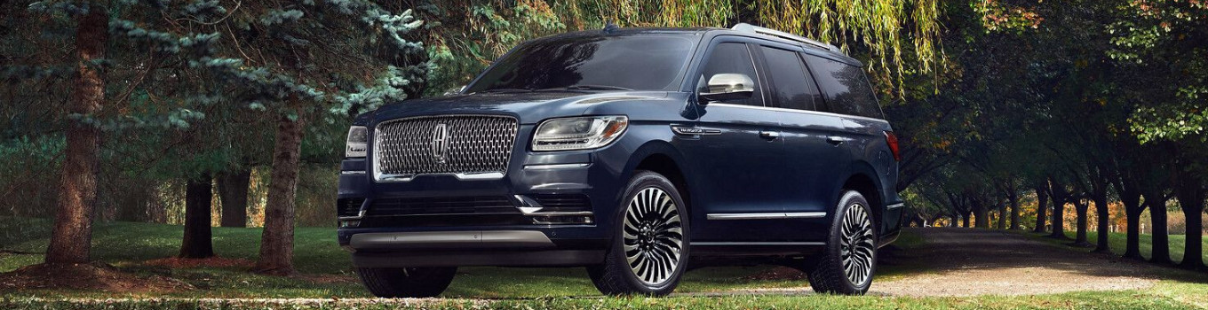 2020 Lincoln Navigator - West Point Lincoln of Sugar Land - Houston, TX